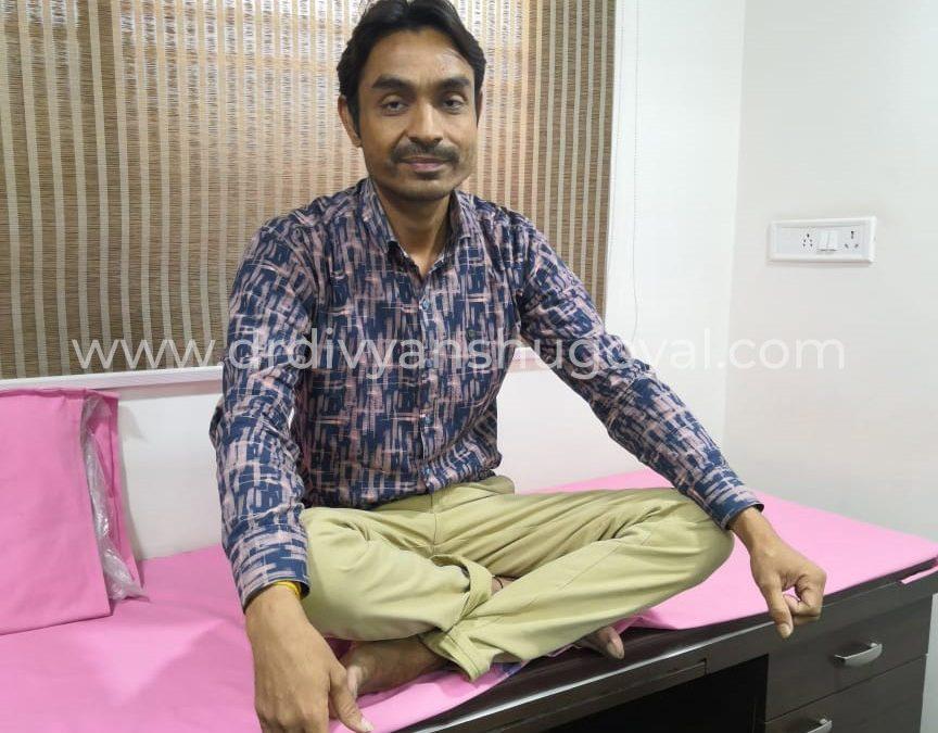 Hip Replacement Ujjain